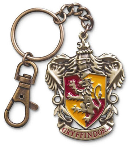 Porte-clés - Harry Potter - Gryffondor