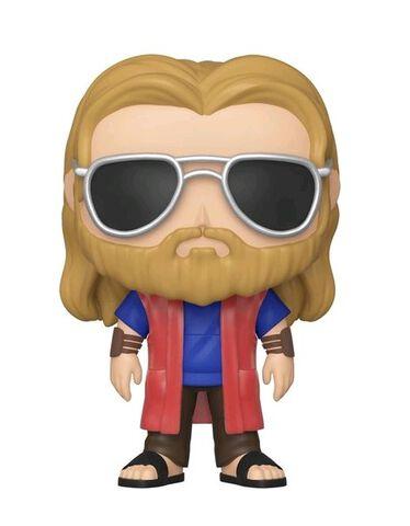 Figurine Funko Pop! N°479 - Avengers Endgame - Thor