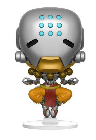 Figurine Funko Pop! N°305 - Overwatch - Série 3 Zenyatta