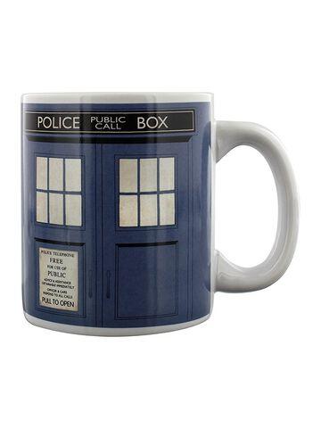 Mug - Doctor Who - Tardis 350ml