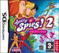 Totally Spies 2, Undercover