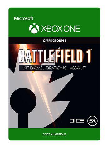 DLC - Battlefield 1 Kit Améliorations Assault - Xbox One