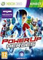 Power Up Heroes (kinect)