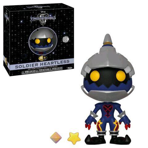 Figurine 5 Star - Kingdom Hearts 3 - Soldat Sans-coeur