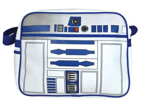 Sac à bandouliere - Star Wars - R2-D2