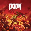 Vinyle Doom (original Game Soundtrack)