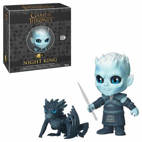 Figurine 5 Star - Game of Thrones - S10 Night King