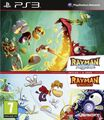 Compil Rayman Legends + Origins