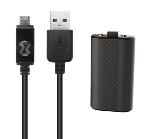 @play Play & Charge Kit Xbox One