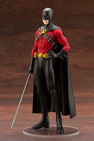 Figurine Kotobukiya - Ikemen - Red Robin 22 cm