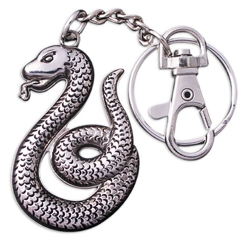 Porte-clés - Harry Potter - Serpent de Serpentard