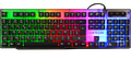 Clavier Gaming The G-lab Keyz Neon