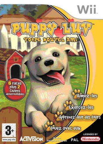 Puppy Luv, Votre Nouvel Ami