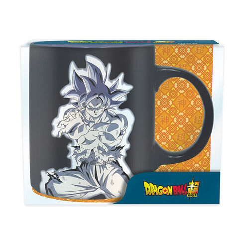 Mug - Dragon Ball Super - Goku Ultra Instinct