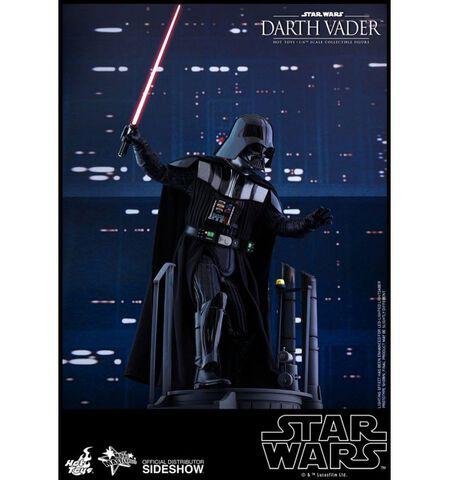 Figurine Hot Toys - Star Wars Episode V - Dark Vader 1/6
