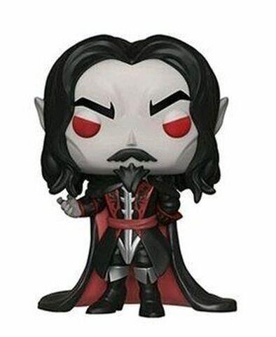 Figurine Funko Pop! N°582 - Castlevania - Vlad Dracula Tepes