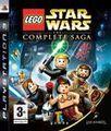 Lego Star Wars, La Saga Complète