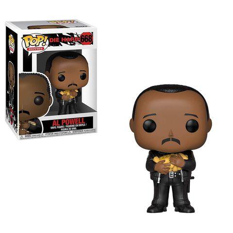 Figurine Funko Pop! N°668 - Die Hard - Al Powell