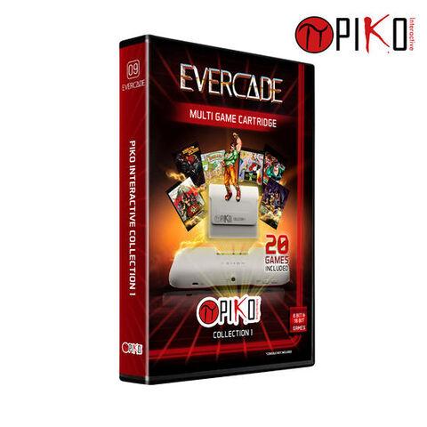 Evercade - Piko Cart 1