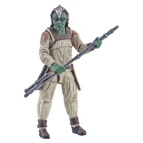 Figurine Vintage - Star Wars - Klaatu Skiff Guard