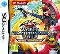 Yu-gi-oh! 5d's World Championship 2011 : Over The Nexus
