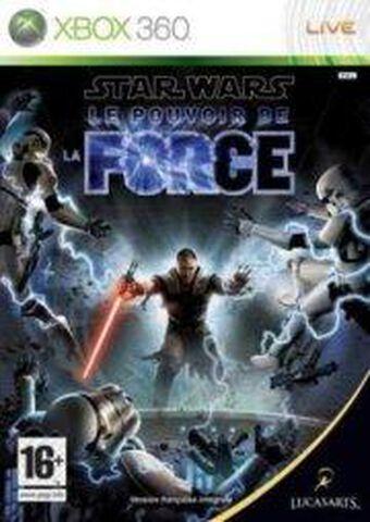Star Wars, Le Pouvoir De La Force