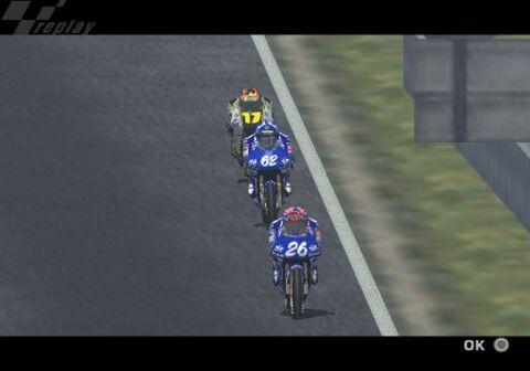 MotoGP 4 Platinum
