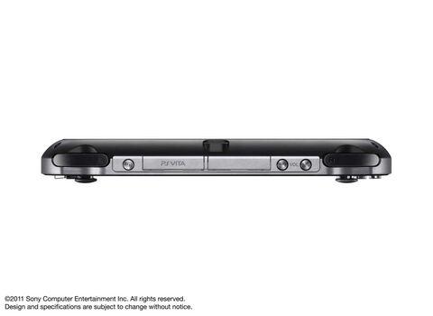 Pack PS Vita Wi-Fi Final Fantasy X / X-2 + Carte mémoire 4 Go