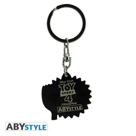 Porte-clés - Toy Story - Forky