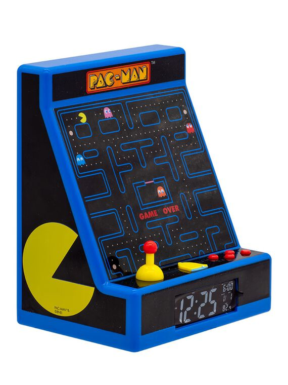 Réveil - Pac-Man