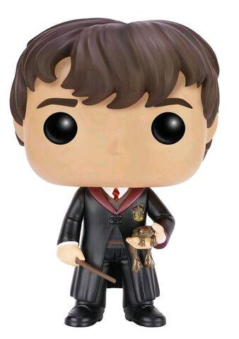 Figurine Funko Pop! N°22 - Harry Potter - Neville Londubat