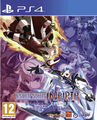 Under Night In Birth Exe Late [cl-r]