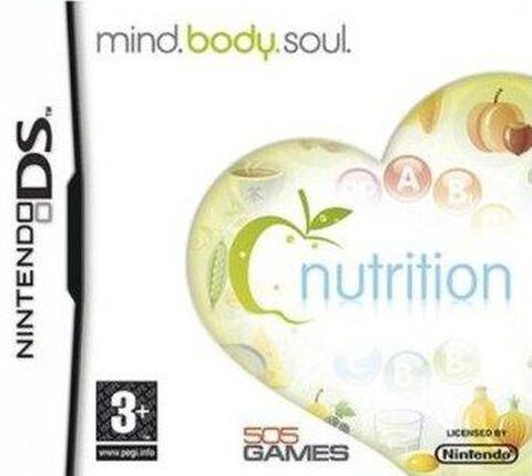 Mind,body & Soul Nutrition