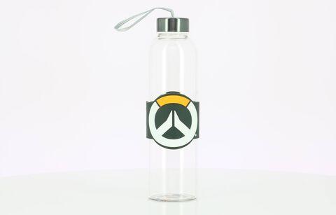 Gourde - Overwatch - Avec Logo