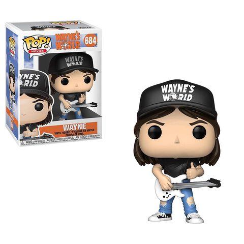 Figurine Funko Pop! N°684 - Wayne's World - Wayne