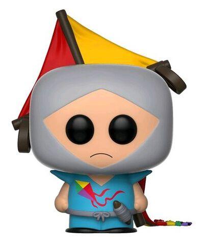 Figurine Funko Pop! N°19 - South Park - Série 2 Kite Humain