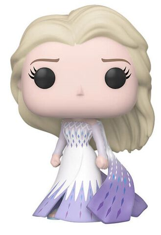 Figurine Funko Pop! N°731 - La Reine Des Neiges 2 - Elsa