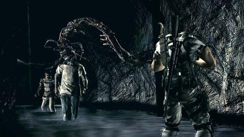 * Resident Evil 5