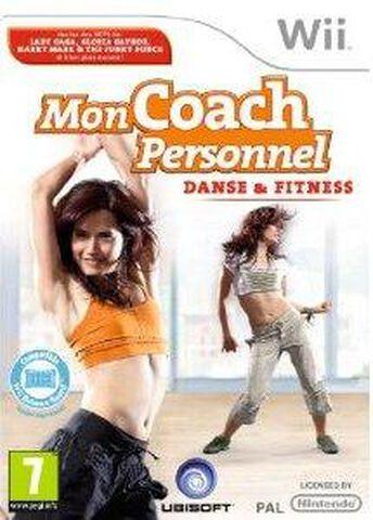 Mon Coach Personnel, Danse & Fitness