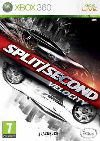 Split/Second : Velocity