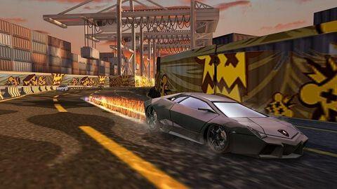 Need For Speed, Nitro