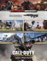 Dlc Call Of Duty Advanced Warfare Ascendance Ps3-ps4