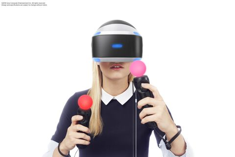 uk availability sneakers look for Paire Manettes Playstation Move - Vr