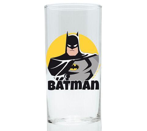 Verre - DC Comics - Set de 3 verres
