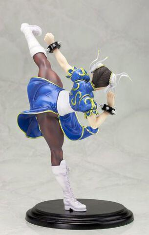 Statuette - Street Fighter Bishoujo - Chun Li 20 cm