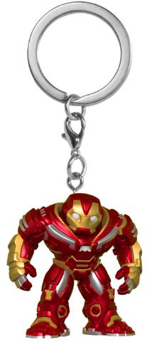 Porte Cles - Avengers Infinity War - Hulkbuster