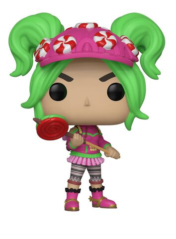Figurine Funko Pop! N°458 - Fortnite - Zoey