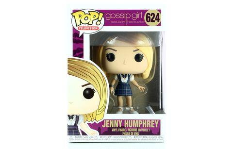 Figurine Funko Pop! N°624 - Gossip Girl - Jenny Humphrey