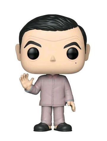 Figurine Funko Pop! N°786 - Mr Bean - Bean en Pyjama (c)