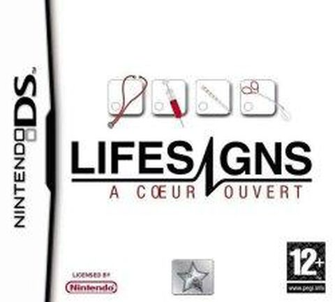 Lifesigns, A Coeur Ouvert